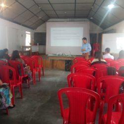 MDC Mutlipurpose School, mawngap (1)