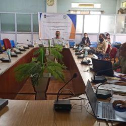 Meeting on Interanational Literacy Day 1
