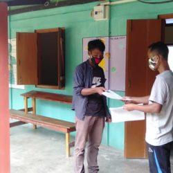 Rombagre Sec School2